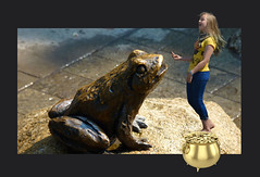 Found A Pot Of Gold