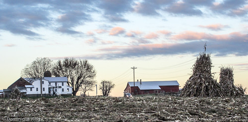 Amish Country, Holmes County, Ohio