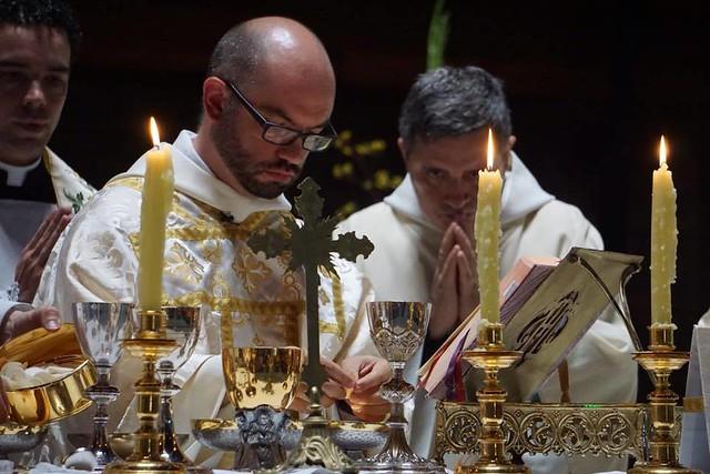 1er prêtre de l'Emmanuel en Australie !