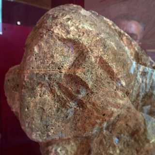 #iseefaces #phenician #malta #maltaarcheologicalmuseum #faces