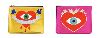 Novelty Clutches