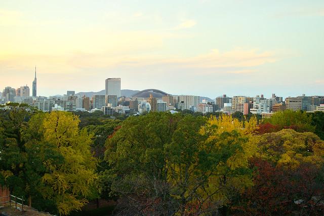 福岡 Fukuoka