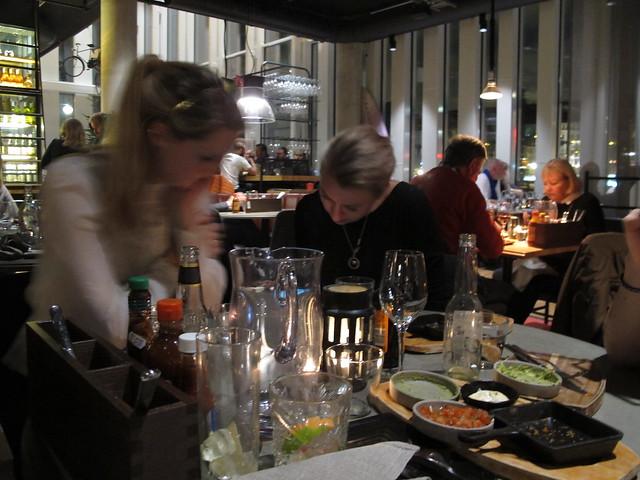 friday, eatery social taqueria, malmö live, malmö