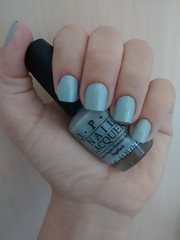 OPI - I Vant To Be A-Lone Star