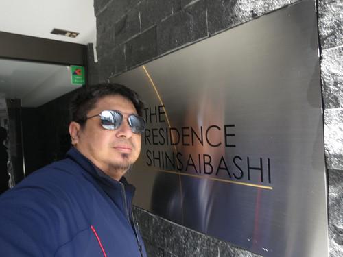 Airbnb Osaka