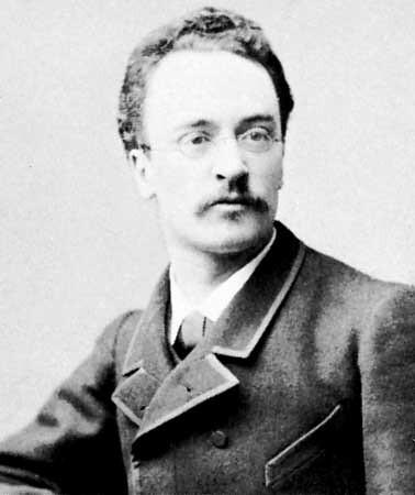 Рудольф Дизель (1858 - 1913 гг.)