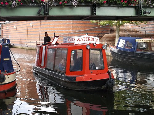 Birmingham Waterbus