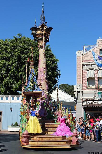 Wild West Fun juin 2015 [Vegas + parcs nationaux + Hollywood + Disneyland] - Page 9 23759947362_10b5a55f1e_z