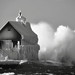 Christmas Storm in Grand Haven 3 (12 20 2016) by PhotoDocGVSU