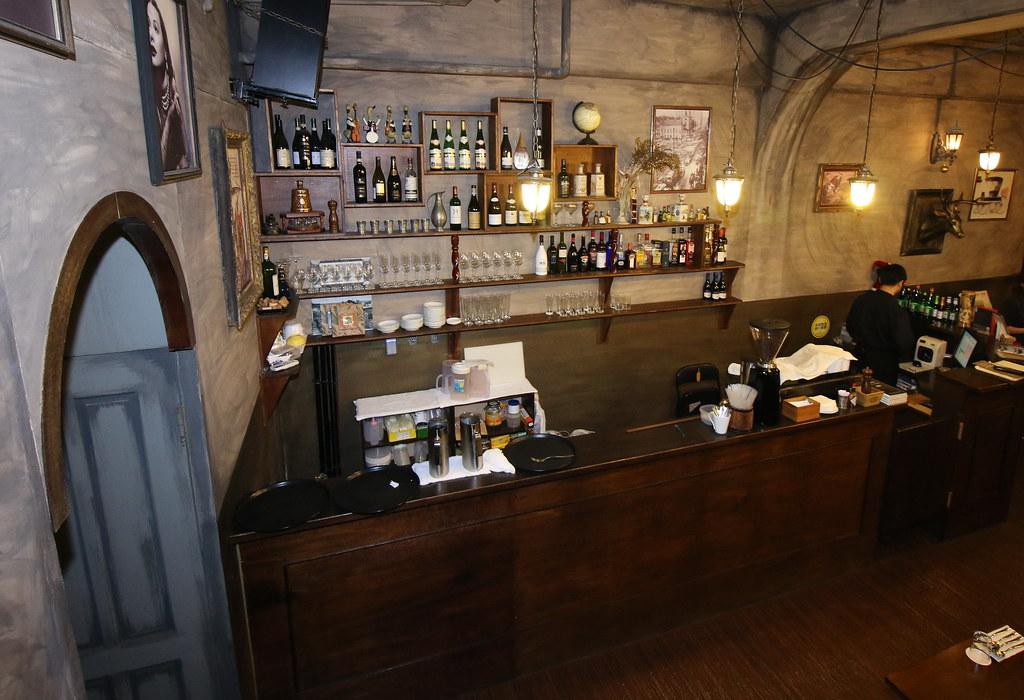 三民區帕狄尼諾義大利廚房 (4)
