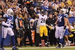 NFL 2016 Colts vs Steelers 2016 11 24-18