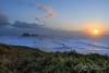 Cape Meares Sunset