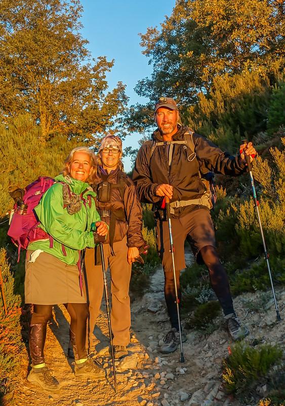 Gillians Camino Pics-47