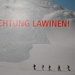 Lawinen Theorie-Kurs Dez 16'