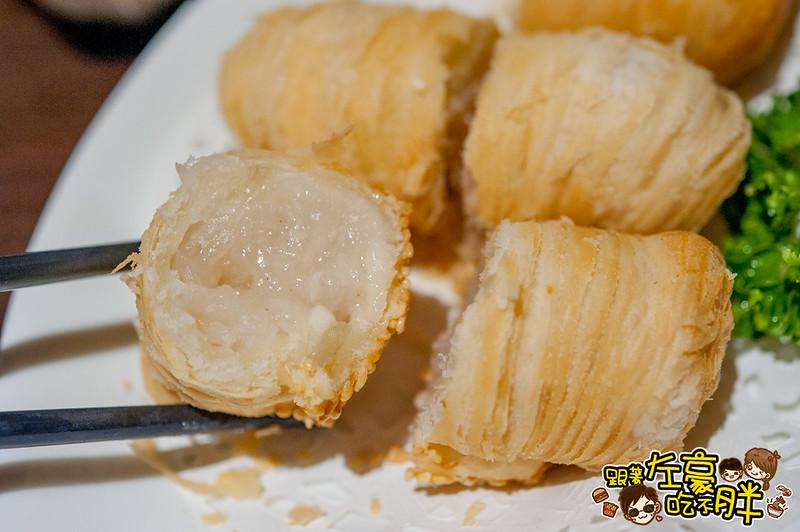 漢神巨蛋翠園餐廳-46