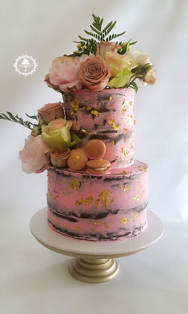 Cake by Michelle's CAKE Boutique