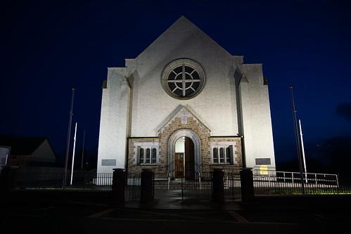 Moyvane Church 2