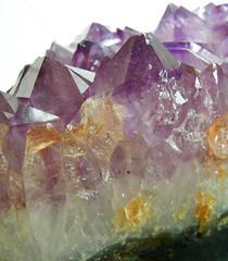 amethyst, mineral, gemstone, crystal,