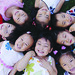 Beijing Kindergarden Classmates by vagabondrhythm