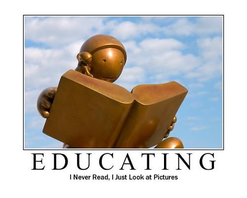 education motivation