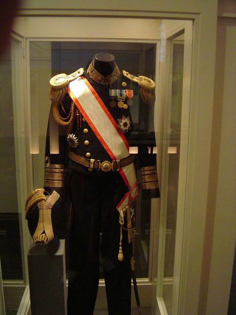Imperial Japanese Uniform 80