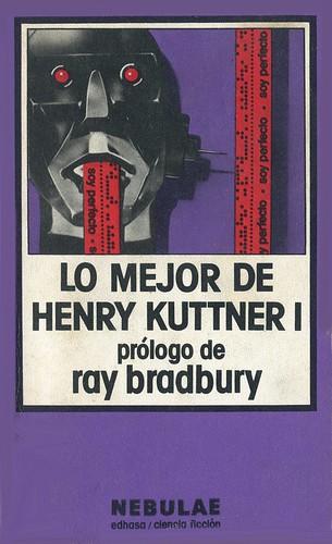 Lo mejor de Henry Kuttner