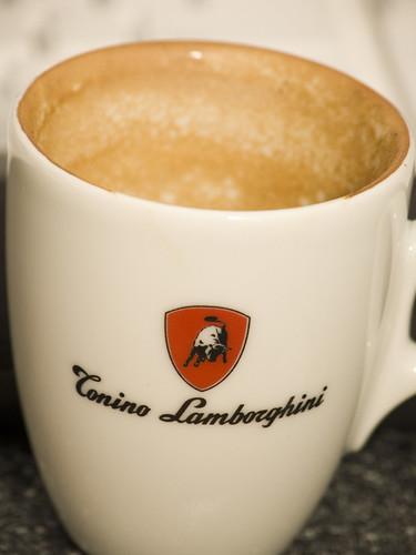 Lamborghini Cup: 060606