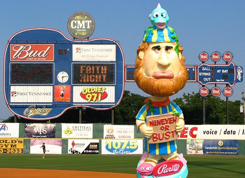 What the Nashville Sounds are known for