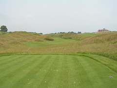 Bordeaux-lac Golf Club