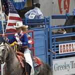 Greeley Rodeo