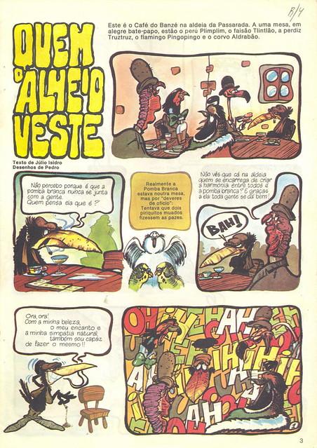 Fungagá, 29-3-1977 - 2