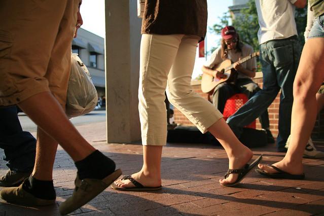Troubadour 6.29.2006