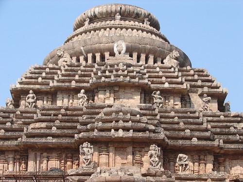 Make Puri, Konark temples tourist friendly: Anandji Virji Shah
