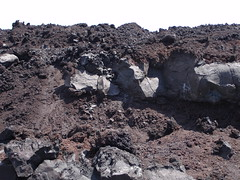 rubble(0.0), boulder(1.0), soil(1.0), formation(1.0), igneous rock(1.0), geology(1.0), bedrock(1.0), terrain(1.0), volcanic rock(1.0), rock(1.0),