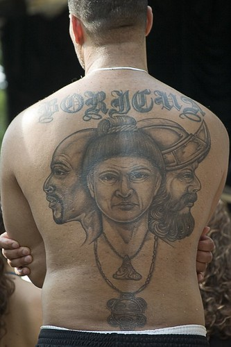Shaolin tattoo latin kings tattoos for Latin kings crown tattoo