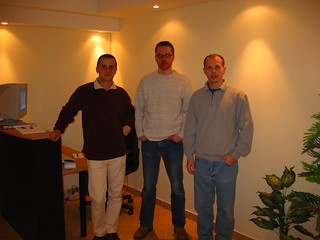 Serbia, February-March 2004
