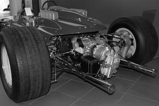 1964 F1 Engine