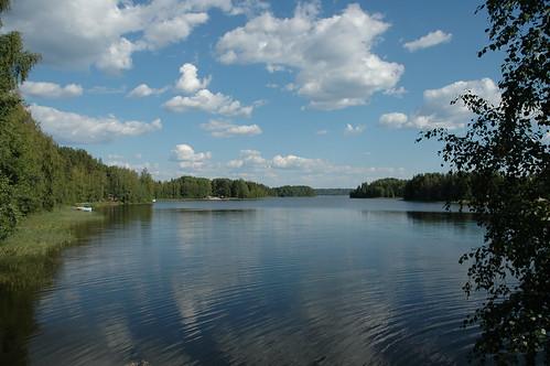 summer suomi finland geotagged europe sommar kesä viljakkala inkula inkulanvanhaholvisilta luhalahdentie regionalväg276 väg276 road276 geolat617245 geolon23261