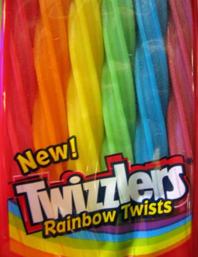 Twizzlers porn