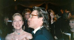 Meryl Streep & Kurt Russell. By: Alan Light