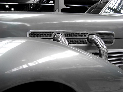Cord 810 Sedan Westchester 1936