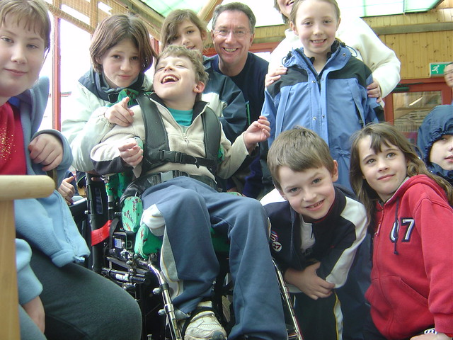 inclusion of children with disabilities essay