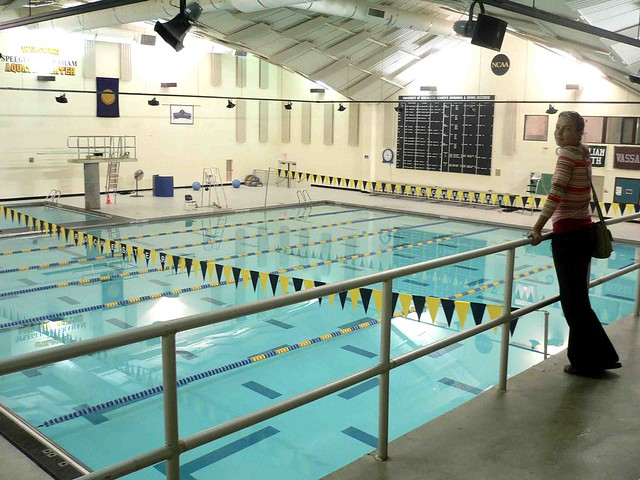 University Of Rochester 39 S Swimming Pool Flickr Photo Sharing