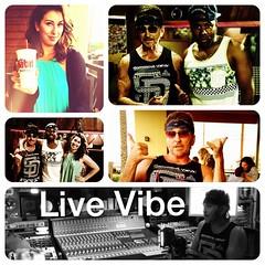 #palmdesert #palmsprings #Coachella #kpse #livevibe #hollywood Live Vibe Music TV Coachella. #EDM #hiphop #rock