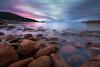 Sleepy Bay by Mark McLeod 80