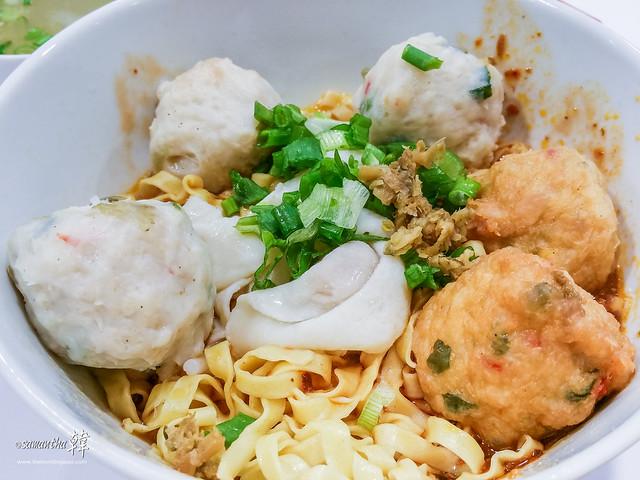 how to say dumplings in teochew