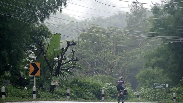 Cycling the Mae Hong Son Loop 51