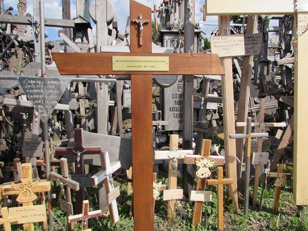 La Croce di SMaria Maggiore