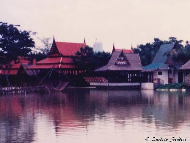 Asian Village 02