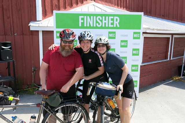 MEC Ottawa Century Ride 2015